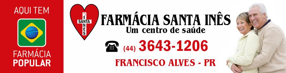 Farmácia Santa Inez