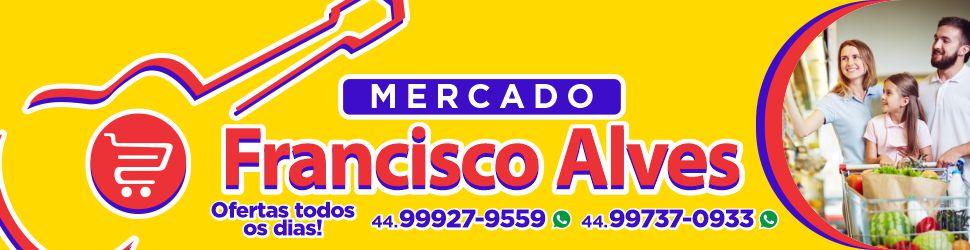 Mercado Francisco Alves