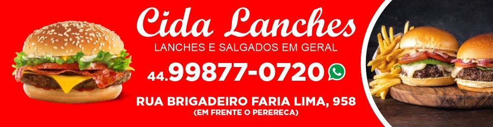 Cida Lanchs