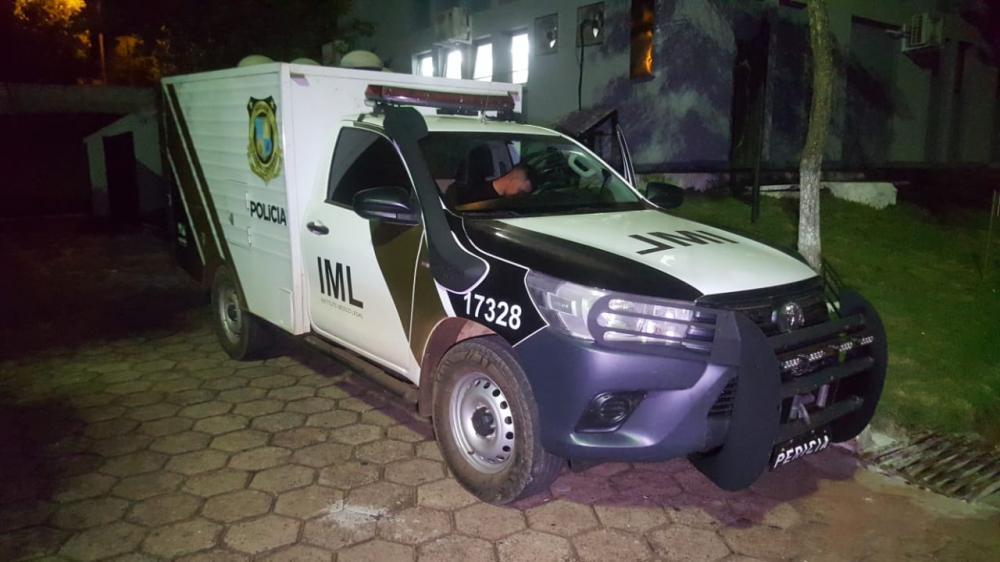 Homem que morreu em Rio do Salto foi esmagado por árvore