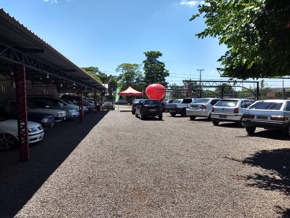 Vende-se Loja de revenda de Veículos em Francisco Alves Pr