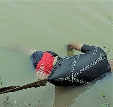 Identificado homem encontrado morto no lago de Palotina