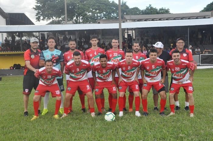 Jussara/Panorama abre regional com 43 gols. Vila Norte de Cascavel foi o destaque