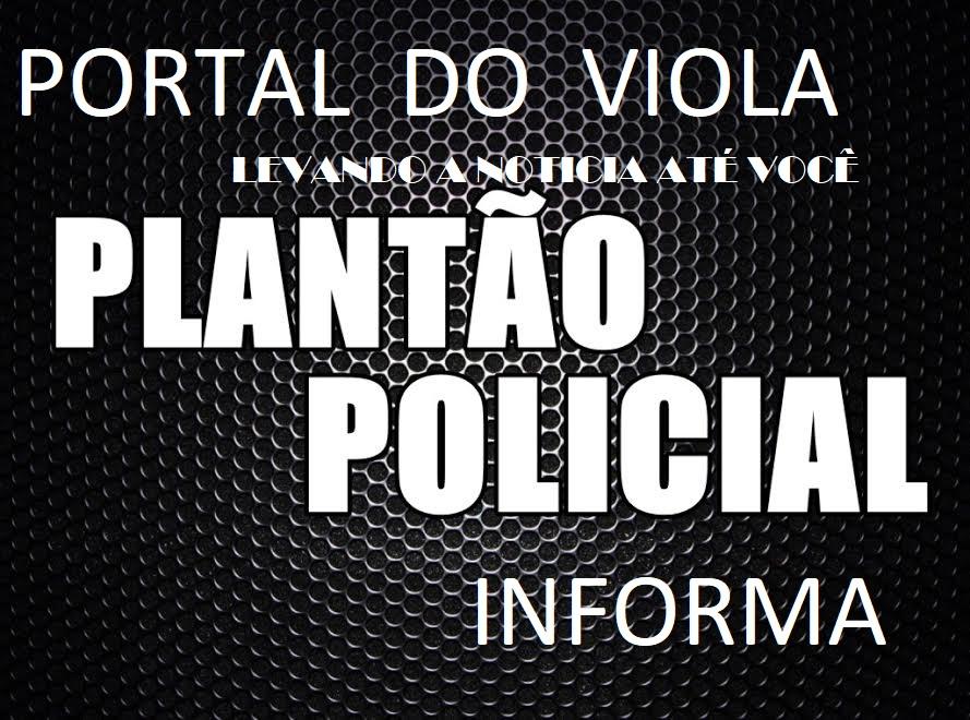 Mãe e filha são baleadas em Moreira Sales e suspeito é apreendido
