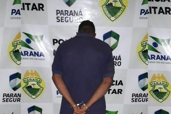 Homem tenta sequestrar criança de 7 anos durante apagão e é preso