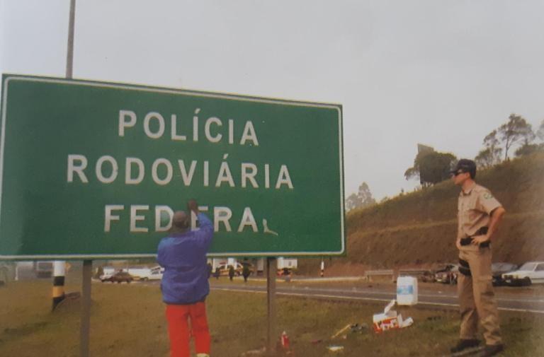 Delegacia da PRF em Londrina completa 10 anos