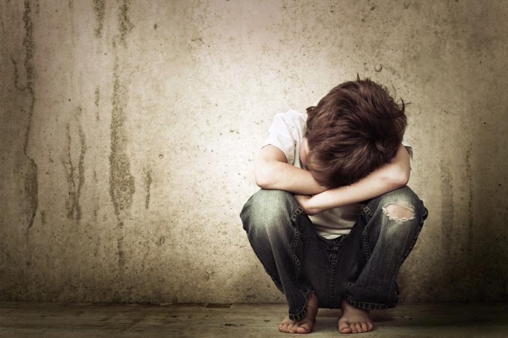 Criança perdida é entregue a Polícia Militar, e encaminhada ao Conselho Tutelar da cidade.